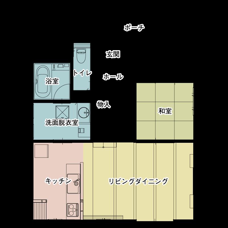 modelhouse_1f
